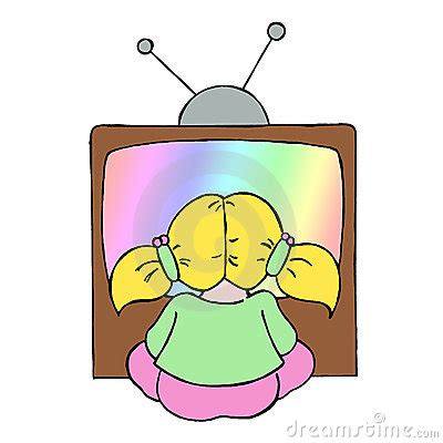 An essay on television for kids